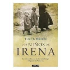 10BOOKS - Los Niños De Irena