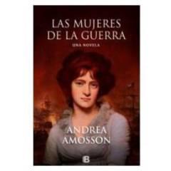 10BOOKS - Las Mujeres De La Guerra