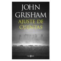 10BOOKS - Ajuste De Cuentas