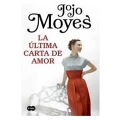 10BOOKS - La Última Carta De Amor