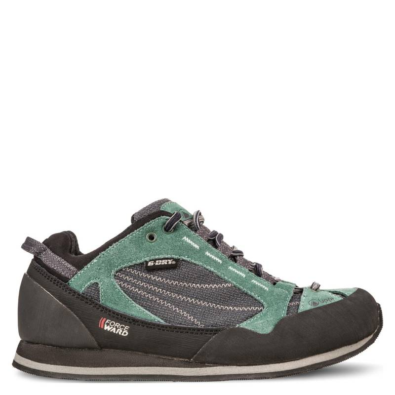 Terray Low Zapatilla Outdoor Mujer Impermeable