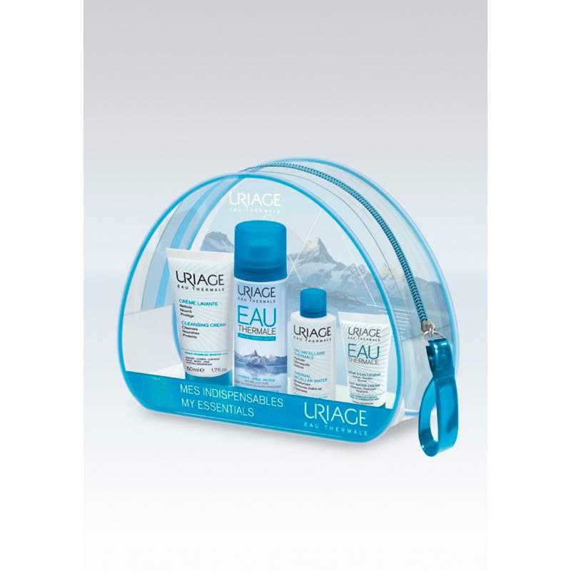 URIAGE -  Kit Essentials Travel Size