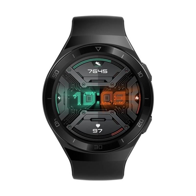 Huawei - SmartWatch GT 2e Black