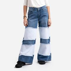 RUPHA - Jeans Flare Mujer