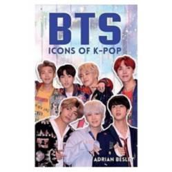 10BOOKS - Bts. Iconos Del K-Pop
