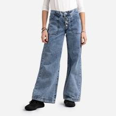 RUPHA - Jeans Boot Cut Mujer
