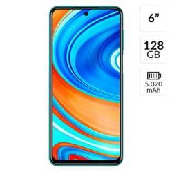 Xiaomi - Xiaomi Redmi Note 9 Pro 6Gb/128Gb - Blanco