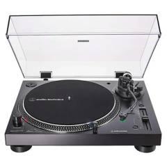 Audiotechnica - Tocadiscos At Lp120 Usb