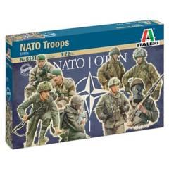 ITALERI - Nato Troops (1980S)