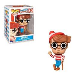 Funko - Funko Pop! Where Is Waldo
