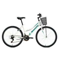 Bianchi - Bicicleta MTB Pro ST Mujer Aro 26