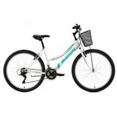 Bianchi - Bicicleta MTB ST Mujer Aro 26