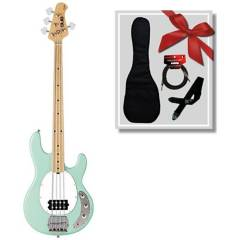 MUSICMAN - Bajo Eléctrico Sterling By Music Man Sub Ray4 Mint