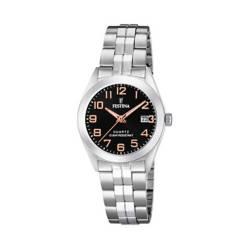 Festina - Festina Reloj Análogo Mujer F20438-3