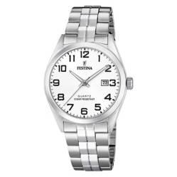 Festina - Festina Reloj Análogo Hombre F20437-1
