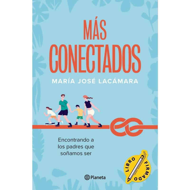 EDITORIAL PLANETA - F Mas Conectados Firmado