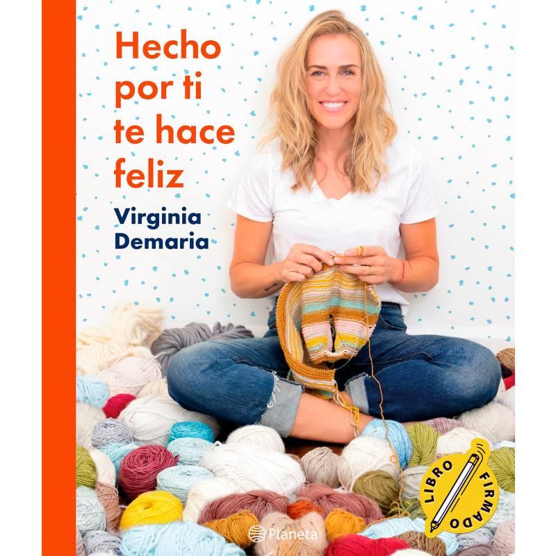 EDITORIAL PLANETA - F Hecho Por Ti Te Hace Feliz Firmad
