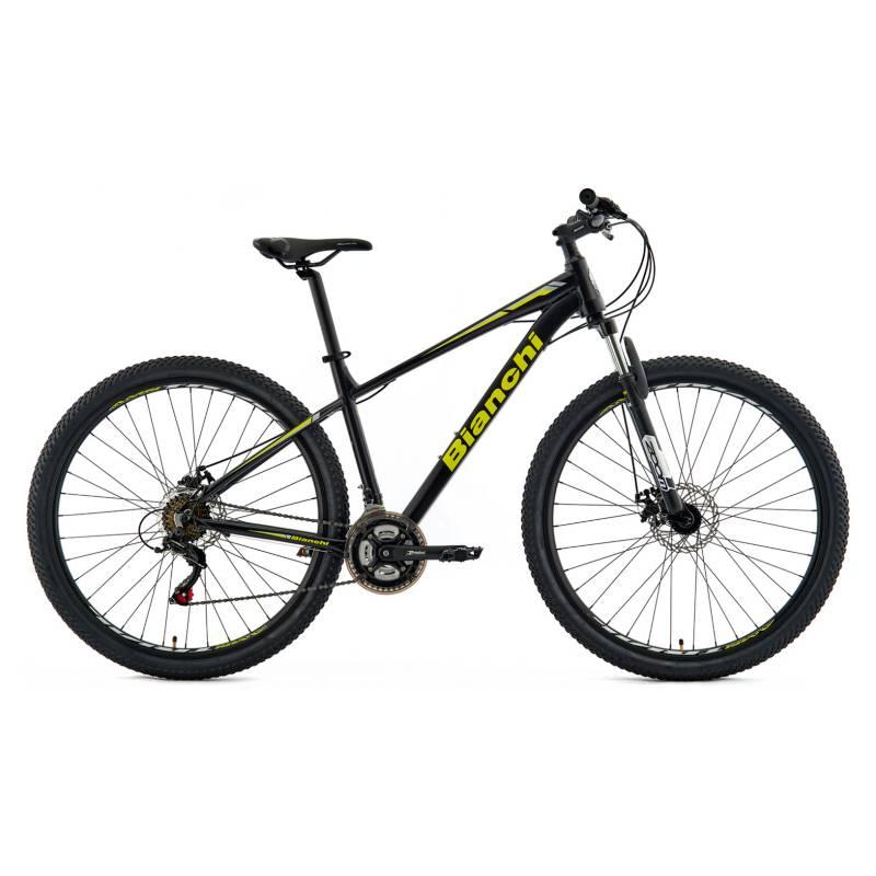 BIANCHI - Bicicleta Mountain Bike Stone Sx Alloy Aro 29