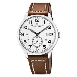 Festina - Festina Reloj Análogo Hombre F20347-5