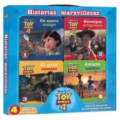 Lexus - Toy Story 4