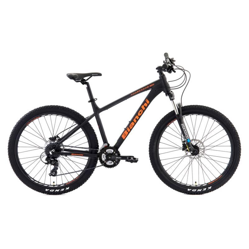 BIANCHI - Bicicleta Agressor Aro 27.5