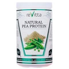 REVITTA WELLNESS - Proteína Vegana Pea Protein Revitta 390 Grs.