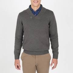 Arrow - Sweater Ml Casual Liso