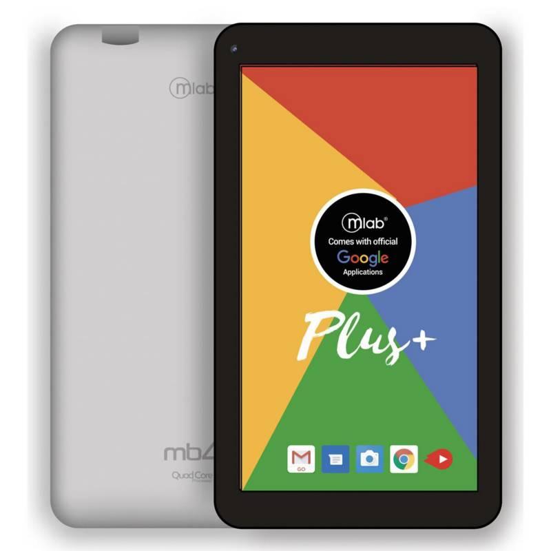 MLAB - Tablet Mlab Mb4 Plus 7 16Gb Gris