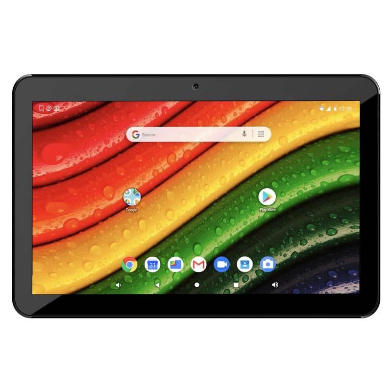 MLAB - Tablet Mlab Mbxr 10 Quad Core 2G 16Gb Negro