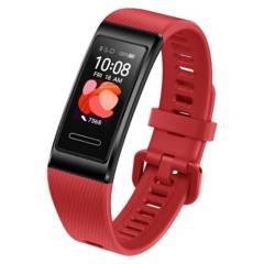 Huawei - Huawei Band 4 Pro Red