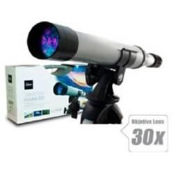 MICROLAB - Telescopio Microlab 30300 Portable Con Maleta