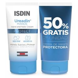ISDIN - Pack Manos Ureadin Duplo Crema Manos Protect