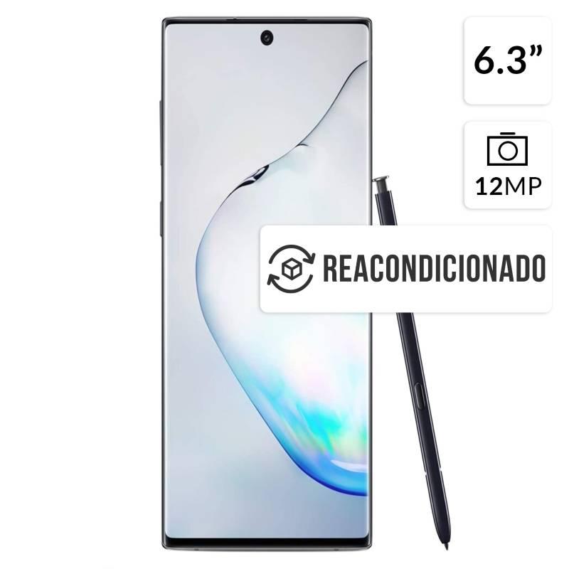 Samsung - Smartphone Samsung Galaxy Note 10 Reacondicionado