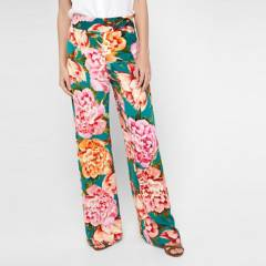 Cortefiel - Pantalón Mujer