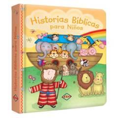 LEXUS - Historias Biblicas Para Niños