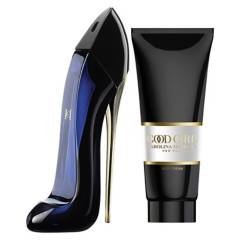 CAROLINA HERRERA - Goodgirl EDP 50 ml + Body Lotion 75 ml