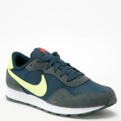 Nike - Md Valiant (Gs) Zapatilla Urbana Niño Azul