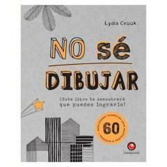 Editorial Contrapunto - NO SE DIBUJAR
