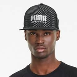 Puma - Jockey Casual Hombre Flatbrim
