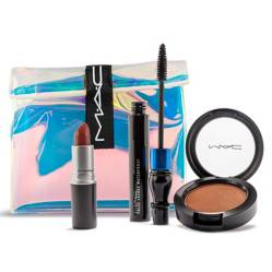 MAC COSMETICS - Set Naturally Sexy