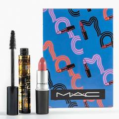 MAC COSMETICS - Set Perfect All Day
