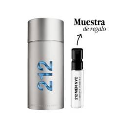 CAROLINA HERRERA - Buy & Try 212 Men EDT 100 ML