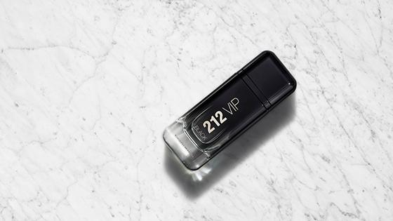 212 VIP Men Black Hombre Negro