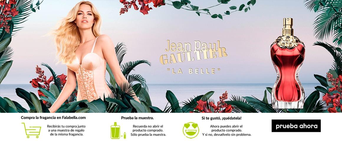 perfume Jean Paul Gaultier La Belle