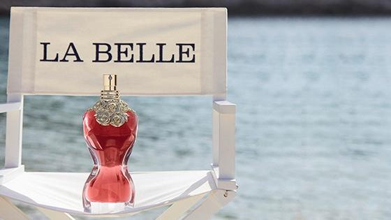 Perfume la Belle