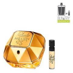 Paco Rabanne - Perfume Mujer Compra y Prueba Lady Million 80 Ml