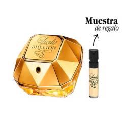 PACO RABANNE - Compra y prueba Lady Million Eau de Parfum 80 ml