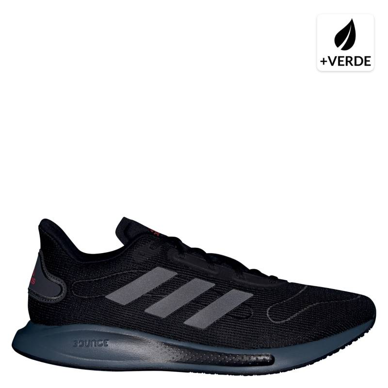 Adidas - Galaxar Run M Zapatilla Running Hombre