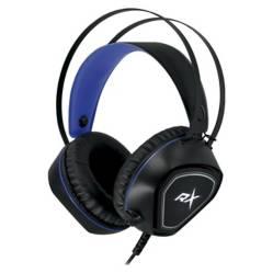 REPTILEX - Audifono Gamer Pro Pc Compatible Ps4