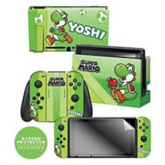 CONTROLLER GEAR - Skin Yoshi Eggs Nintendo Switch Controller Gear